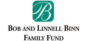 Binn Family Foundation Logo
